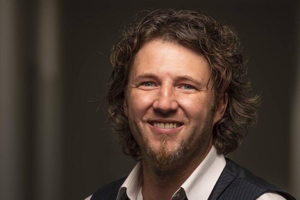 Peter Wärmepumpen Team – Claudio Rosset
