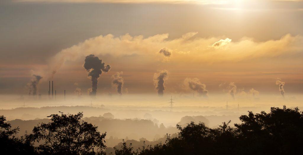 Der Klimawandel beginnt im kleinen und jeder kann etwas dagegen tun