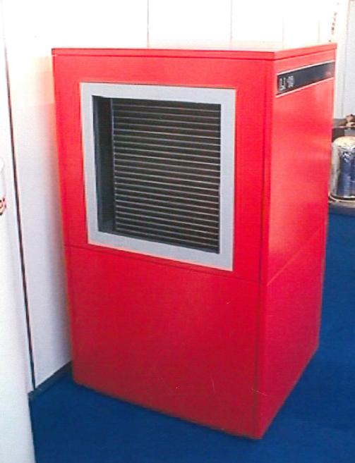 Lexeta / Siemens Wärmepumpe LI10, LI16, LI18