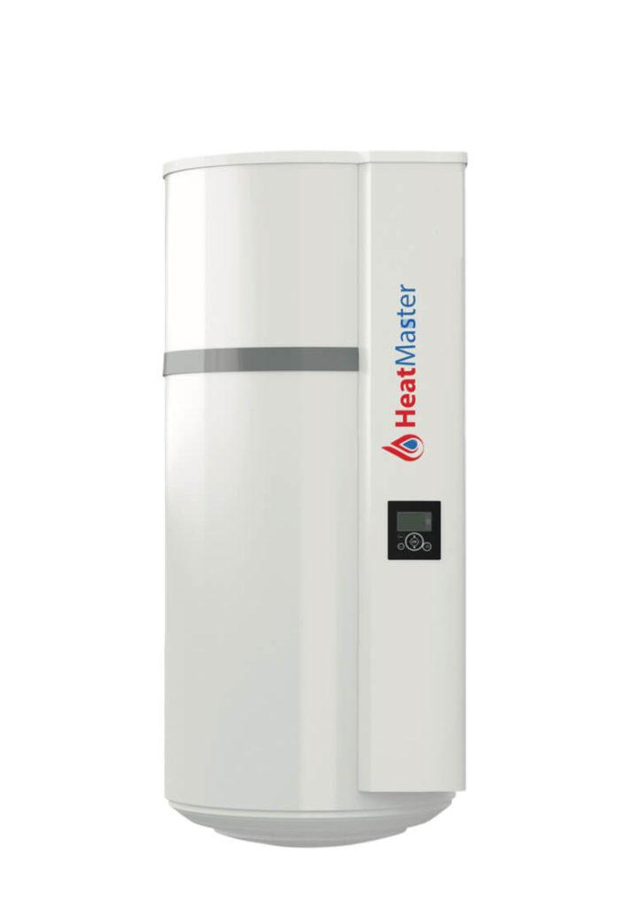 Wärmepumpenboiler-Vergleich - Die richtige Wärmepumpenboiler Kapazität